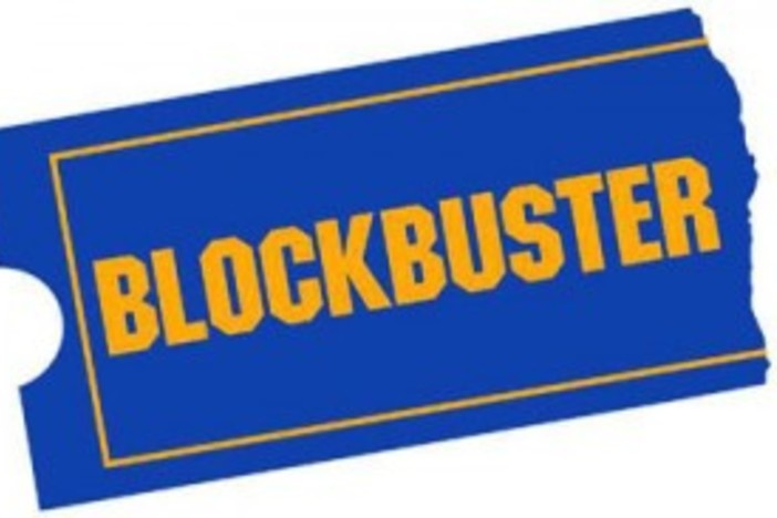 blockbuster video real estate