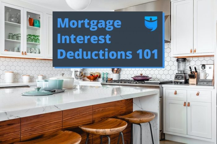 mortgage interest deductions header image