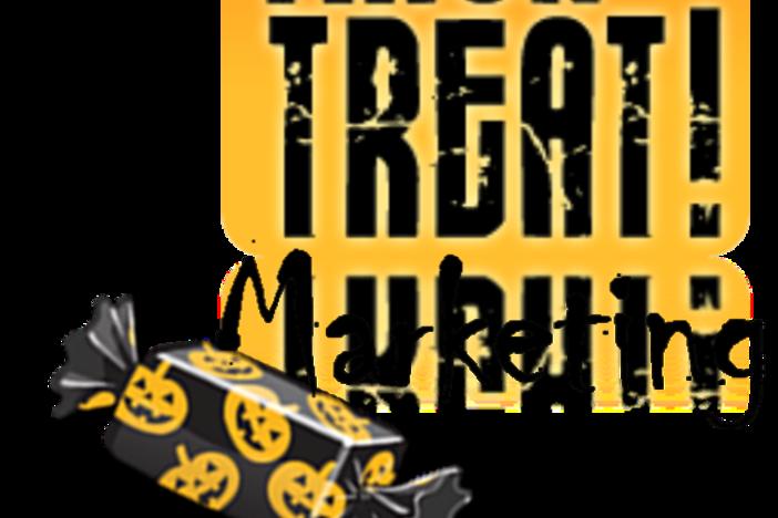 Real Estate Marketing ideas on Halloween