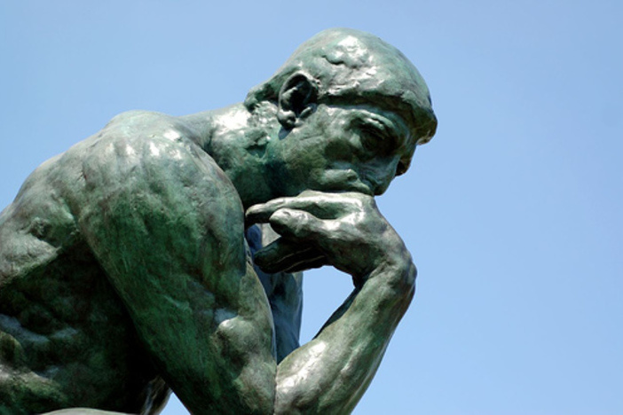 thinker knowledge real estate questions
