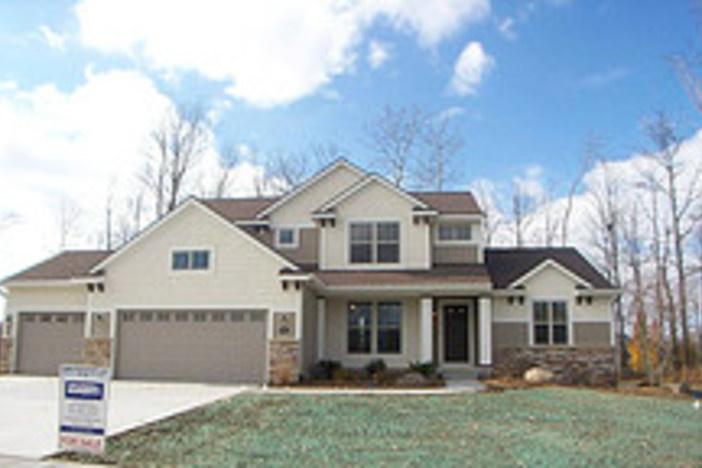builder model home leasebacks