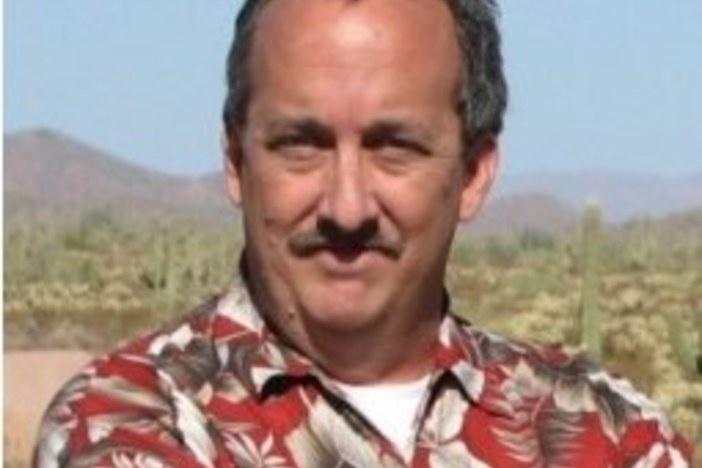 Jay Thompson - Real estate broker
