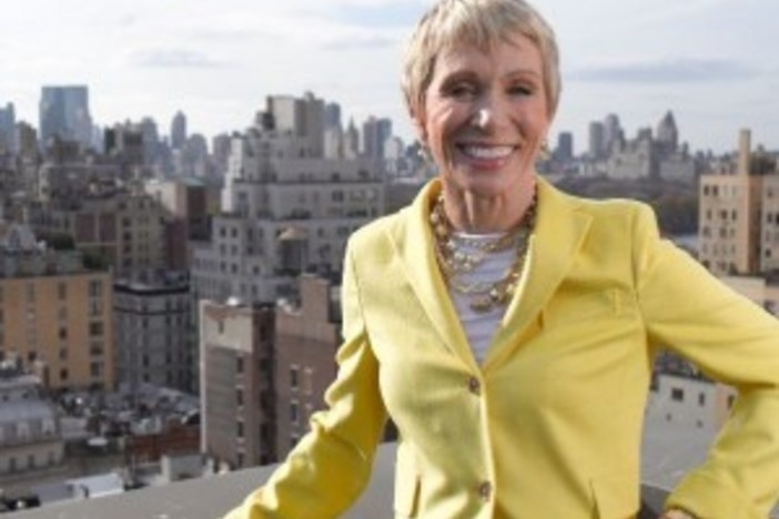 Barbara Corcoran Interview with BiggerPockets