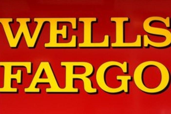 Wells Fargo down payment 30 percent