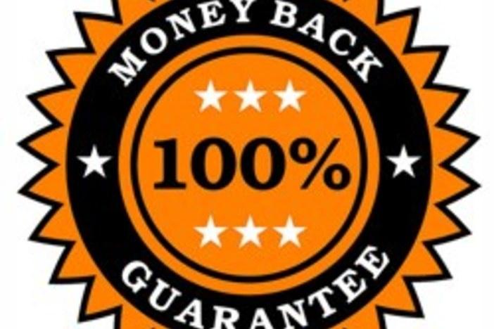 real estate contract guarantee