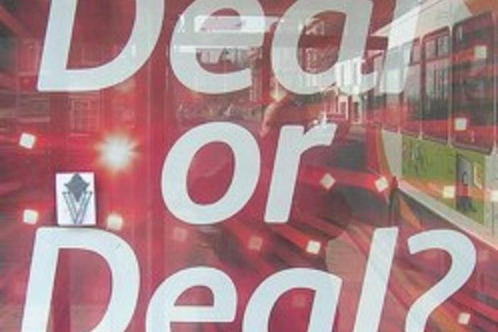real estate wholesaler deals
