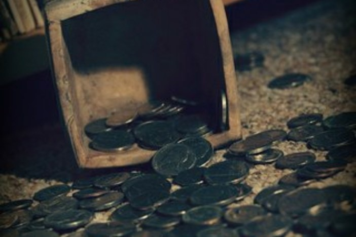 nickels and dimes for real estate investing