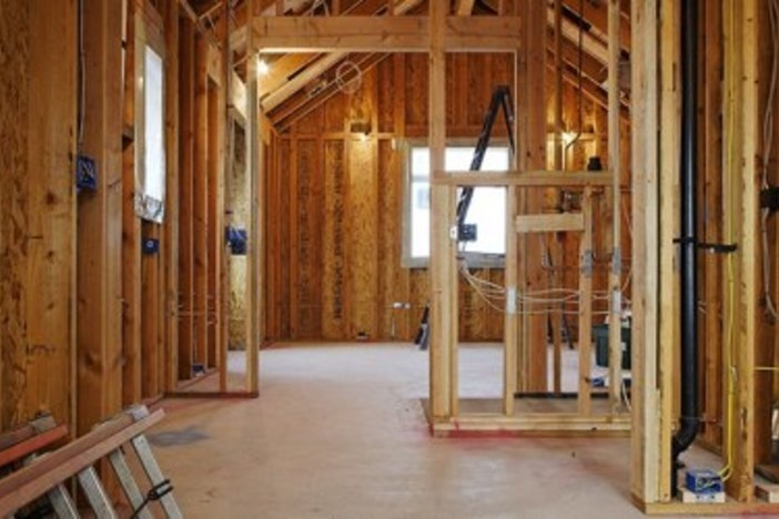 general contractor home project