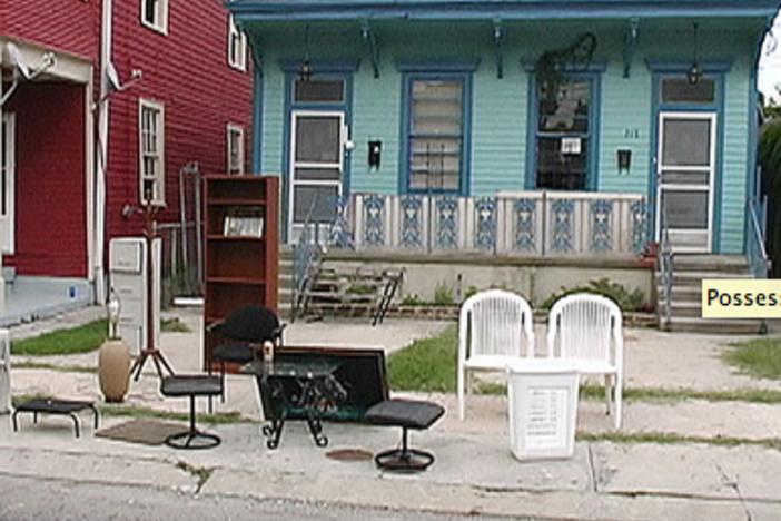 Eviction Process Memphis