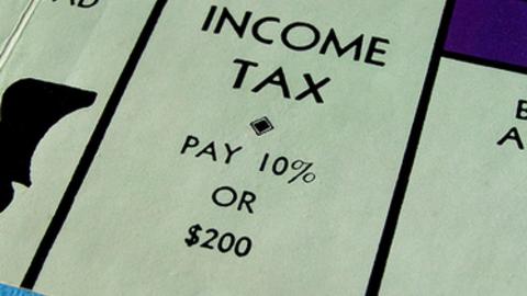 Real Estate Tax Preparations