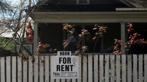 Lead rent