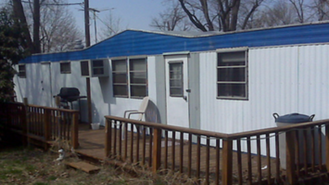 How to Buy a Mobile Home Park