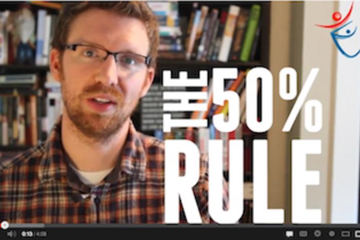 50 Percent Rule