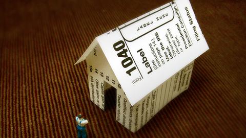 Tax Real Estate