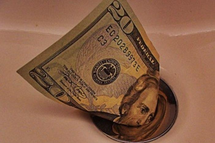 Lose Money Flip