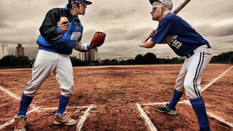 World Series Of Baseball Quality