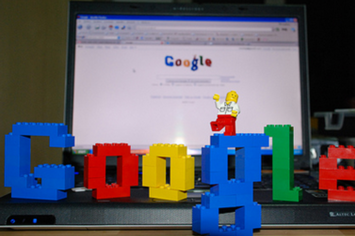 Systematize With Google