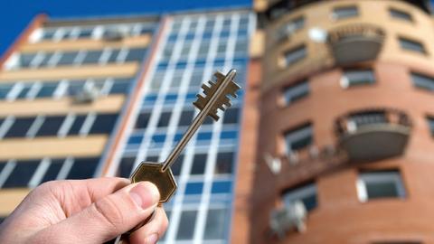 Get Apartment Building Financing