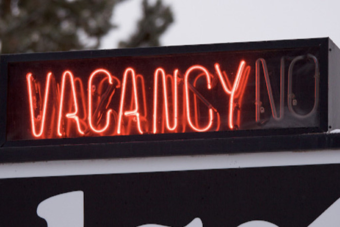 Limit Your Vacancy Rates