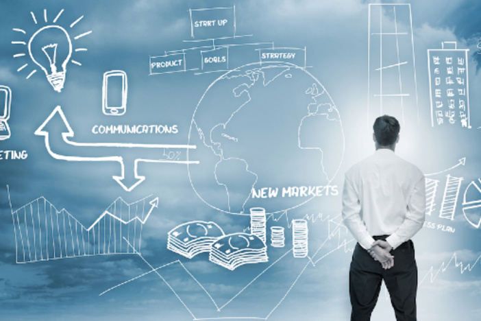 Integrating Marketing in REI