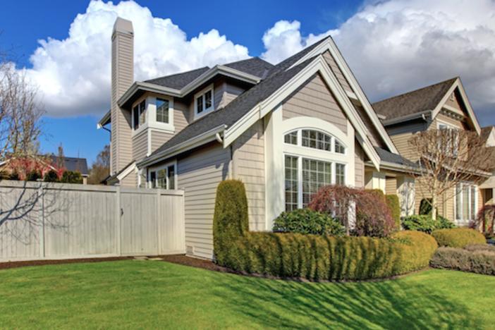 US Real Estate Market