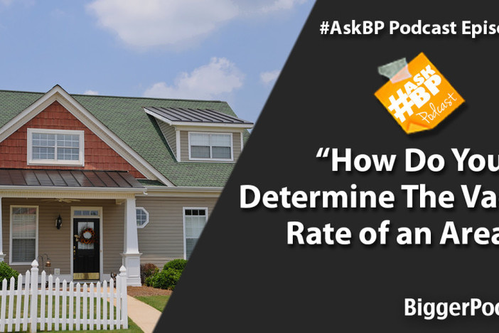 How Do You Determine The Vacancy Rate of an Area?