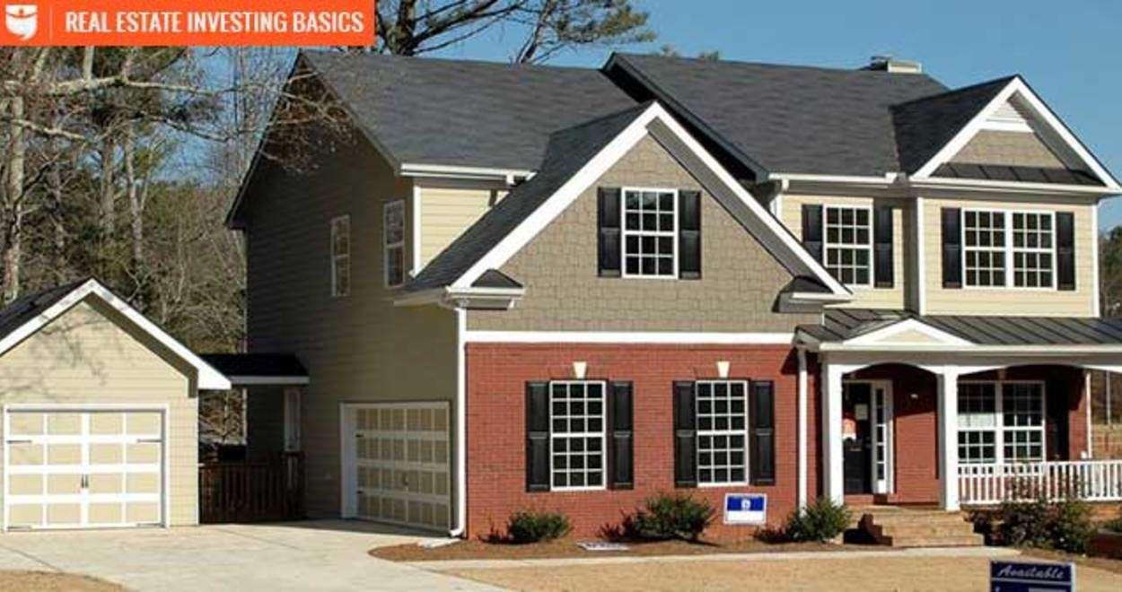 Lead home appraisal 2