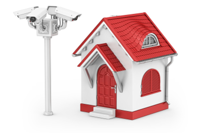 rehabbing houses security